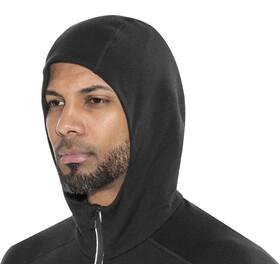 Icebreaker Quantum - Chaqueta Hombre - negro